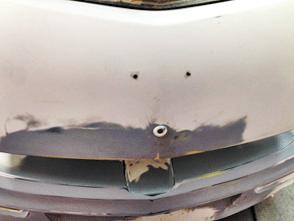 errores de preparación pintura automotriz