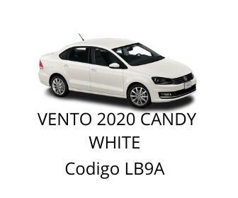 VENTO BLANCO 2020