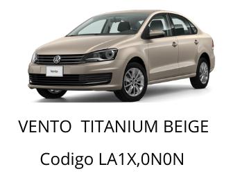 Vento 2020 beige LA1X,0N0N