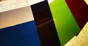 Diferencia de Colores metálicos y colores perlados