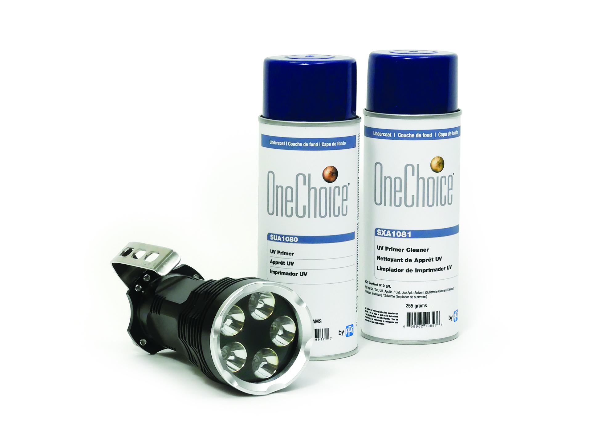 SUA1080 UV PRIMARIO PPG
