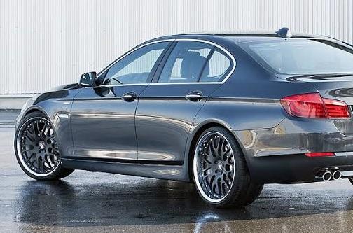 BMW A90 Dark Graphite