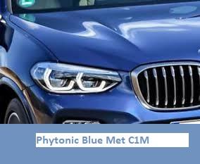 Phytonic Blue Met C1M