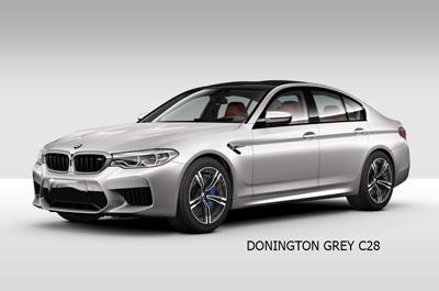 BMW color DONINGTON GREY C28