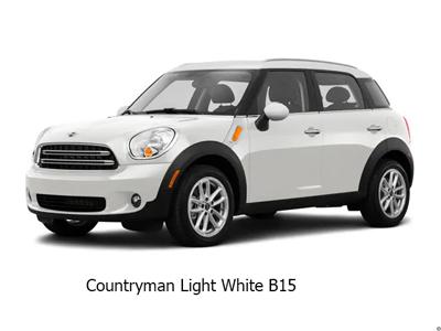 Countryman Light White B15